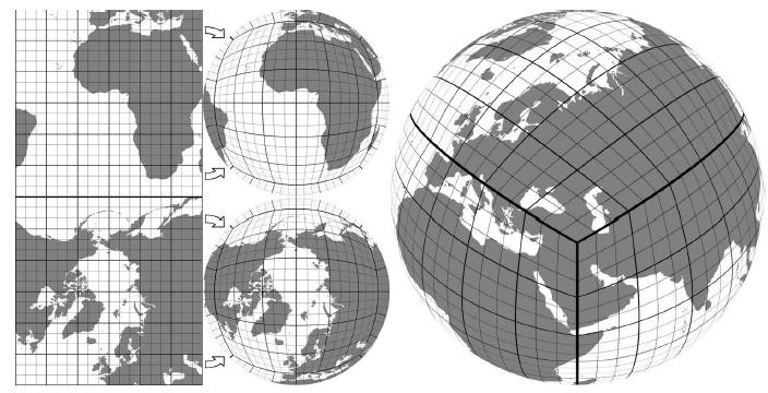 Source: Voxel Sphere (CPU) – Jacco's Blog